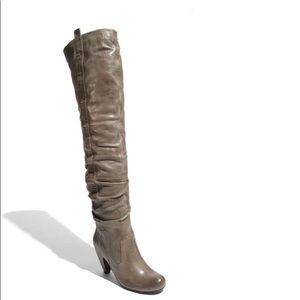 Mix Mooz Serra Over the Knee Boots
